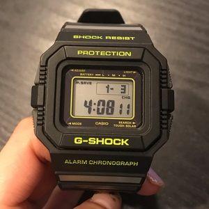 G-Shock G-5500 KIKS TYO 25 Anniversary Air Max '95